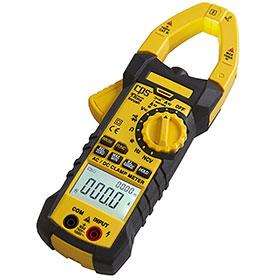 CPS True-RMS Digital Clamp Meter - AC750