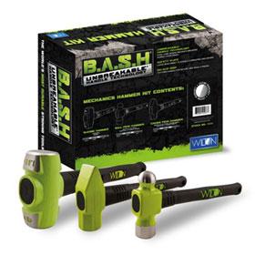 Wilton B.A.S.H® Mechanics Hammer Kit - 11111