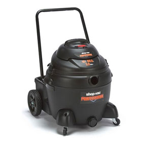 Shop-Vac® 16 Gallon* 3.0 Peak HP** Two-Stage Professional Wet Dry Vac - 9621610