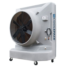 """Cool-Space 50"""" Variable Speed Blizzard50"""