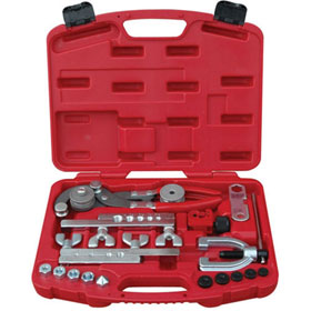 Master Flaring and Tubing Tool Set