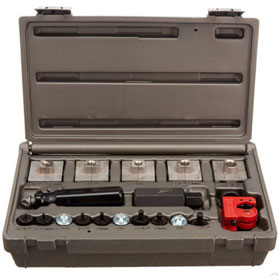 Master In-Line Flaring Tool Kit