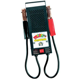 Battery Load Tester, 100 Amp