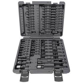 ATD Tools 50pc Torsion Impact Bit Set - 551