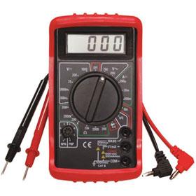 ATD Tools Digital Multimeter