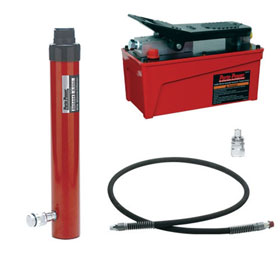Blackhawk 10 Ton Hydraulic Kit