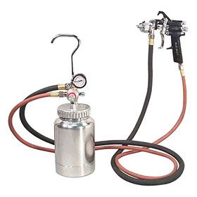 Astro 2-Quart Pressure Feed System - 2PG7S