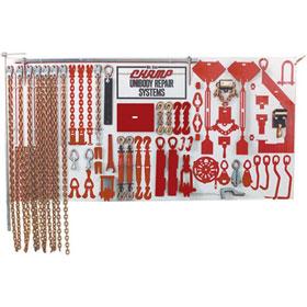 Champ Economy Tool Board - 8788