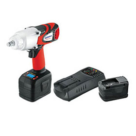 "ACDelco Li-ion 18V 1/2"" Super Impact Wrench Kit - ARI2060"