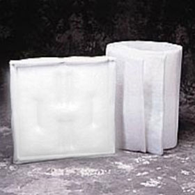Paint Booth AFC 5000 Series Blanket Filter, 2 Pack
