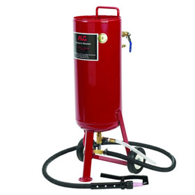 ALC Pressure Blaster Kit, 90 lb., with Soda Blaster Attachment - 40002SB