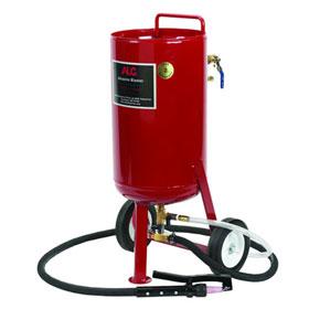 ALC Pressure Blaster Kit with Soda Blaster Attachment, 110 lb. - 40003SB