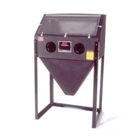 ALC Plastic Floor Model Cabinet Blaster - 40391