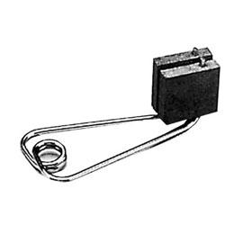 Ammco Mini Clip Silencer (short reach) - 1175