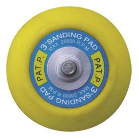 "Astro 3"" Sanding/Polishing Back-up Pad - 20302P"
