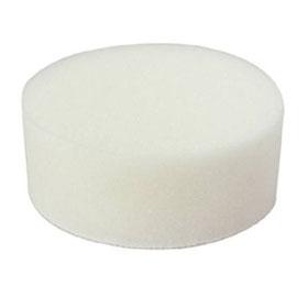 "Astro 3"" Polishing Foam Pad (White) - 20306W"