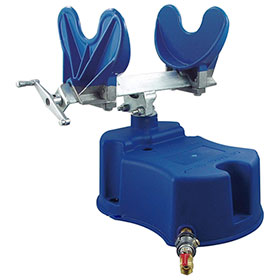 Astro Pneumatic Air Operated Paint Shaker - 4550A