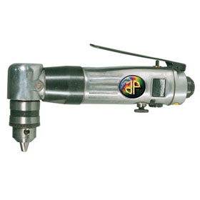 "Astro Pneumatic 3/8"" Reversible Angle Head Air Drill - 1,800rpm - 510AHT"