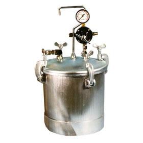 Astro Pneumatic 2-1/4 Gallon Pressure Tank - PT2-4