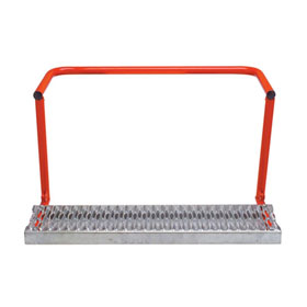 ATD Tools Heavy-Duty Truck Step - 10310