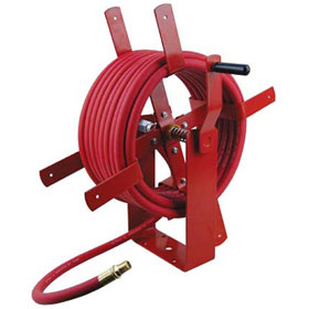 100' Air Hose Reel