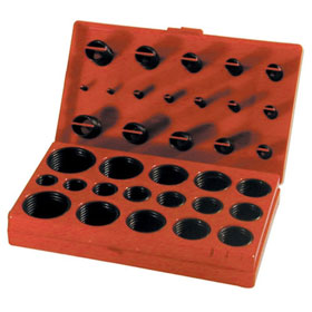 419 Pc. Metric Universal O-Ring Assortment - 3601