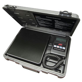 ATD Tools Electronic Charging Scale - 3637