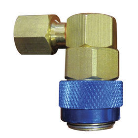 ATD Tools Low Side 14mm-F x 13mm Connection, R134A - 3654