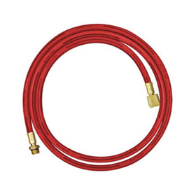 """72"""" Red A/C Charging Hose - 36782"""