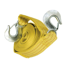 ATD Tools 15 ft. 10,000 lbs. Emergency Tow Rope - 8077