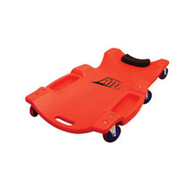 ATD Tools X-Large Blow Molded Creeper - 81060