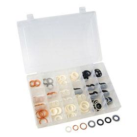 ATD Tools 120 Pc. Oil Drain Plug Gasket Assortment - 389