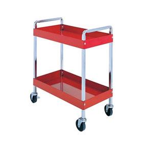ATD Tools 2-Shelf Heavy-Duty Service Cart - 7020