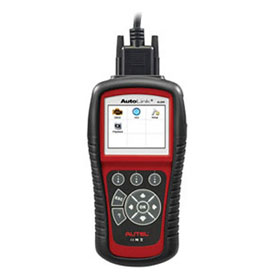 Autel OBDII and ABS Scan Tool - AL609