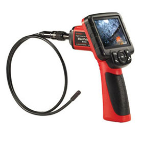 "Autel MaxiVideo® 3.5"" Screen 5.5MM - MV400-55"
