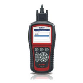 Autel Oil Light/Service Reset Tool - OLS301