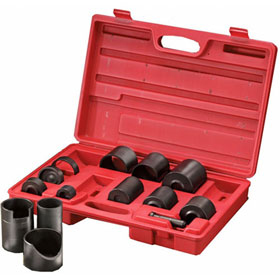 ATD Tools Add-On Ball Joint Adapter Set