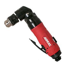 """AIRCAT 3/8"""" Reversible Angle Drill - 4337"""