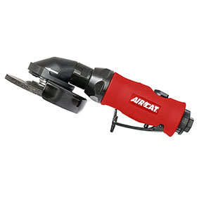 "AIRCAT Composite 4"" Angle Grinder - 6340"