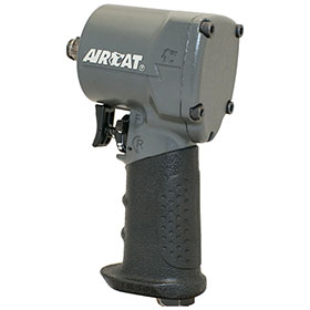 "AIRCAT 3/8"" Compact Air Impact Wrench - 1077-TH"