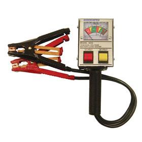 Associated Equipment 12V/24V Hand-Held Battery Tester Analog - 6024
