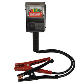 Associated Equipment 6/12 Volt Hand-Held Battery Load Tester - 6026