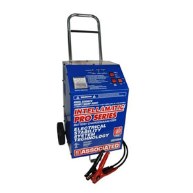 Associated Equipment Intellamatic Pro Series Bost Electrical Stability System Technology, 12V 40/130A - ESS6007B