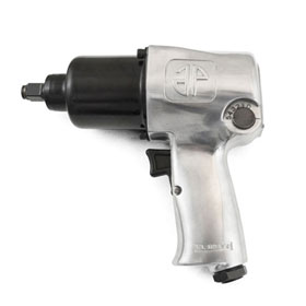 """Astro Pneumatic 1/2"""" Super Duty Impact Wrench - Twin Hammer - 1812"""