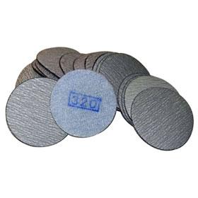 "Astro Pneumatic 2"" Sanding Discs"