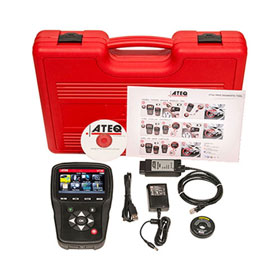 Ateq Comprehensive TPMS Service Tool - TS56-1002