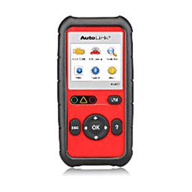 Autel AutoLink OBDII Code Reader - AL529