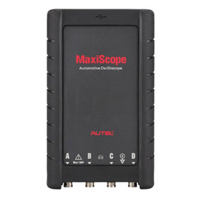 Autel MaxiScope™ 4-Channel Digital Oscilloscope - MP408-BASIC