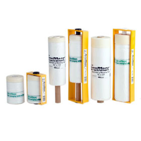 RBL Products AutoMask Refill Rolls & Dispensers