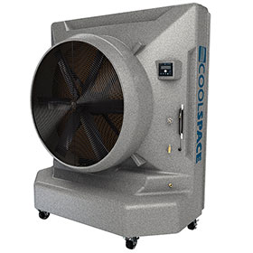 "Cool-Space 50"" Variable Speed Blizzard50 - CS6-50-VD"